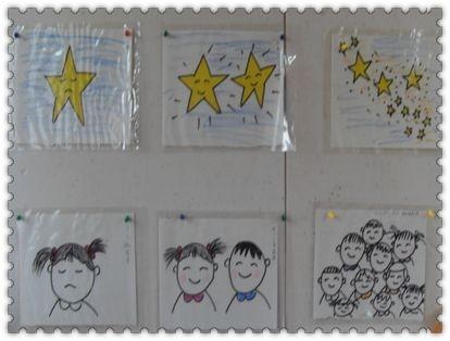 儿歌《团结友爱亲又亲》 - ndyey2013 - 南渡中心幼儿园