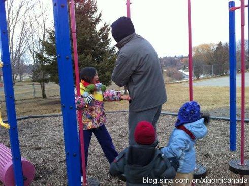 2011-03-15<wbr>带孩子第二天