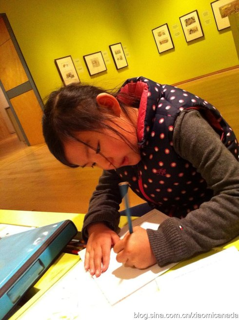 2011-03-27<wbr>参观AGO
