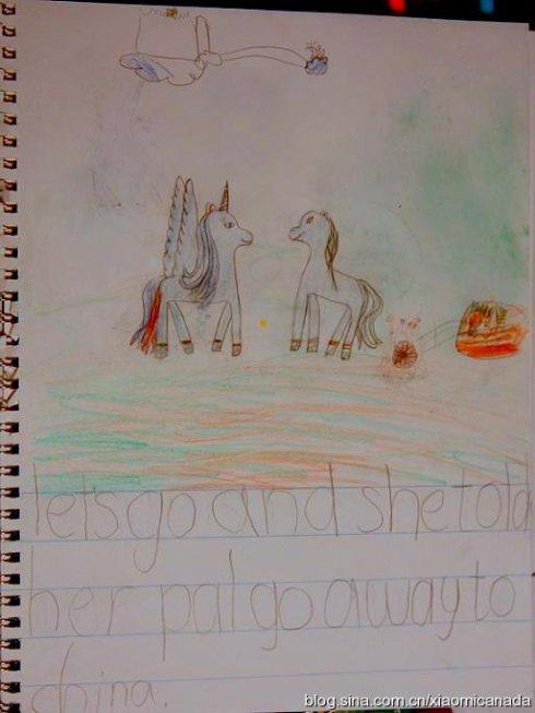 2011-03<wbr>小米的Pony<wbr>story(更新ing)