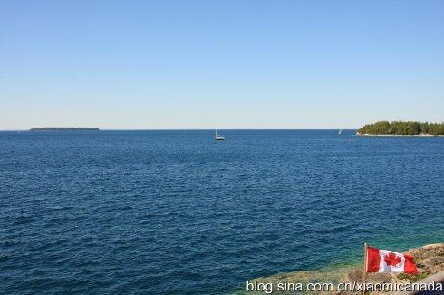 2011-07-04<wbr>Bruce半岛的风光