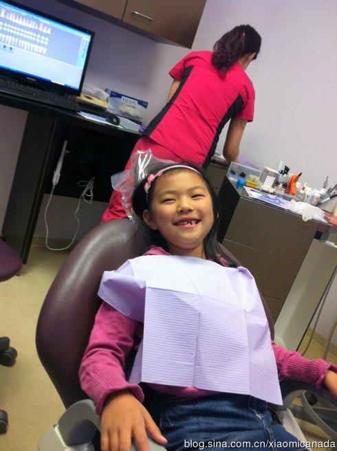 2012-04-25<wbr>第一次看牙医