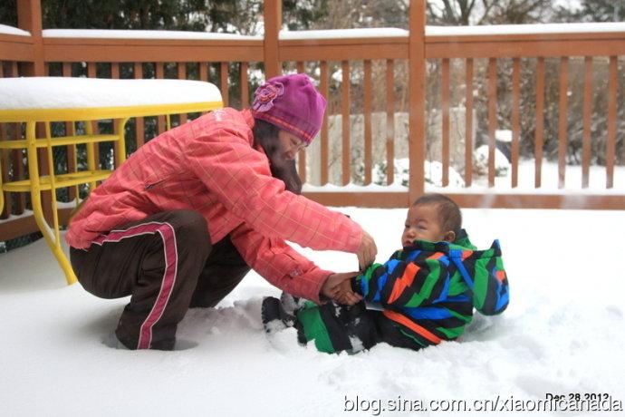 2012-12-28<wbr>下雪天的乐趣