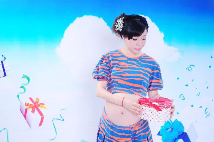 『墨染轻秋』+baby:生命因你而完美。