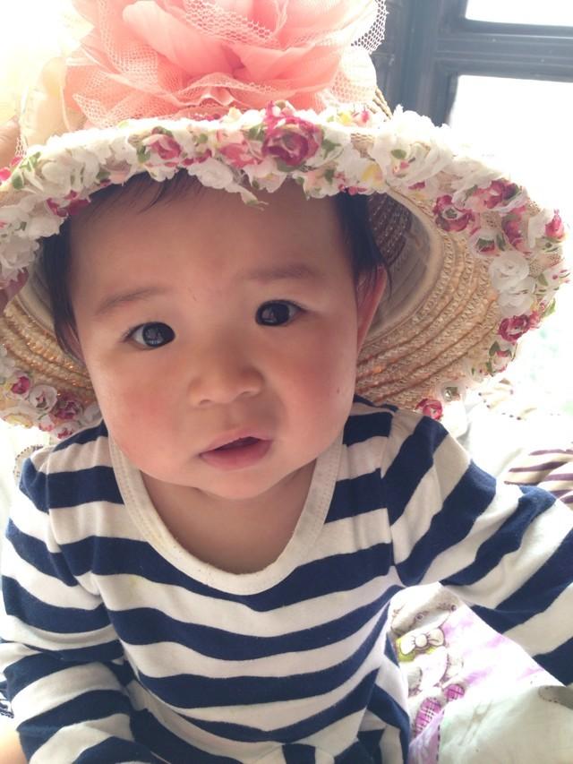 『行有韶萱』给孩子摄影存在的安全隐患。