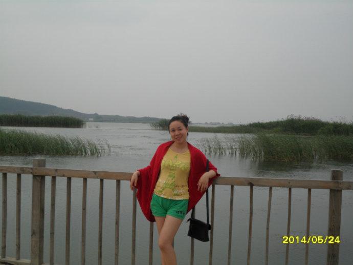 『行有韶萱』全家共游原生态的美丽。