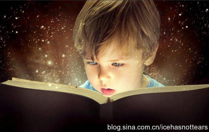 阅读是一个循序渐进的过程