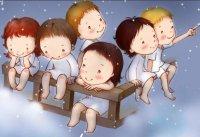 幼儿学英语的四个步骤-儿子学英文起航篇