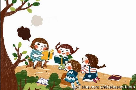 提升亲子阅读质量的5要素