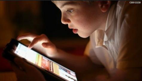 孩子玩手机游戏中的3点感悟