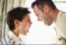 四步化解孩子突然爆发的情绪