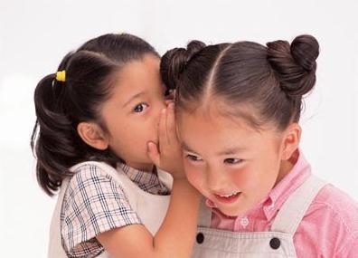 警惕孩子语言发展中的三陷阱
