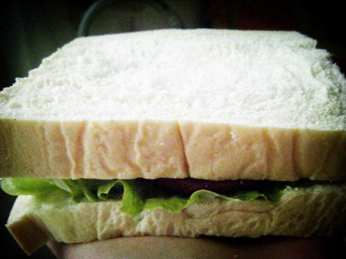 快速打造营养美味的三明治