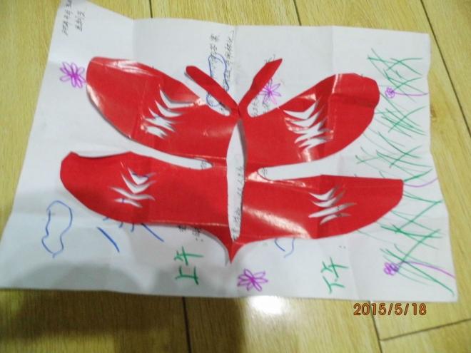 小清杨真的幼儿园正式毕业了,孩子们会永远记得他们的启蒙老师的