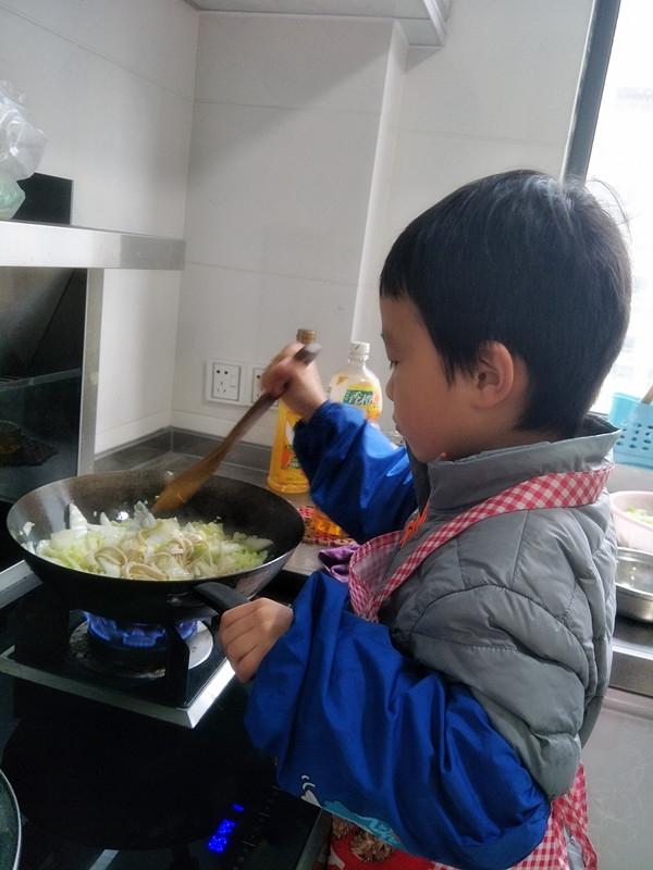 筷子做小板凳小制作