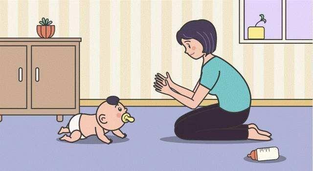 海氧佳儿:宝宝的爬行训练很重要!错过影响大脑发育